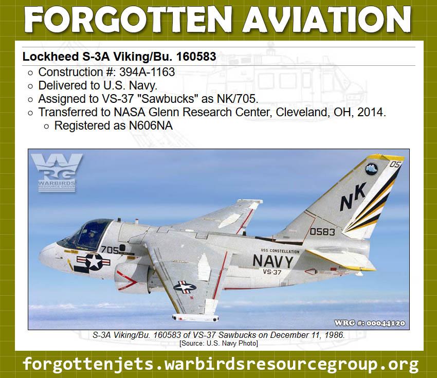 Warbird Information Exchange • View topic - Forgotten Jets